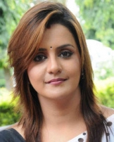 Charulatha (Kannda Actress)