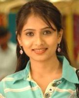Deepa Sha (Telugu Actress)