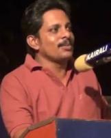 ദീപേഷ് ടി
