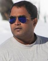 Deepu S Kumar