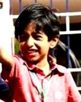 தருண் (child actor)