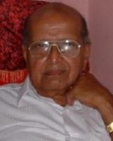 Dorai Bhagvan