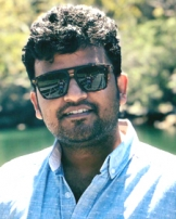 Dr Sailesh Kolanu