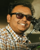 G K Vishnu (Cinematographer)