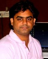 கணேஷ் ராகவேந்திரா