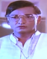 Gangadhar (Kannada Actor)