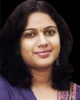 Gayatri (singer)