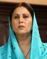ഗീത നായർ