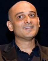 ഗോവിന്ദ് മേനോന്