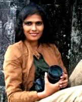 ஹலீதா ஷமீம்