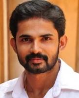 Hari Krishnan
