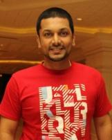 ஹரிஷ் ராகவேந்திரா
