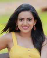Harshitha (kannada Actress)