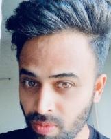 Haseen Khan