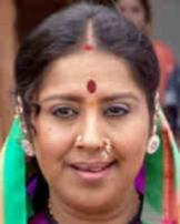 ಹೇಮಾ ಚೌದರಿ