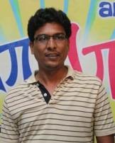 ஜெ ராஜசேகரன்