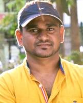 Jadesh Kumar Hampe