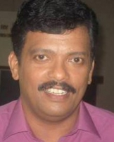 Jagadish (malayalam Actor)