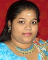 Janani (Tamil Actress)