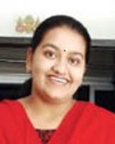 Janani Bharathwaj