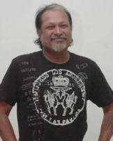 Jayanth C Paranji