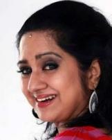 Kalpana (Malayalam Actress)