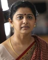 Kalyani Natrajan