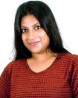 Kannal (Tamil Actress)