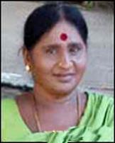 Kanthimathi