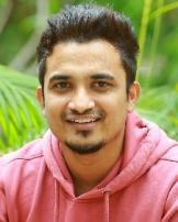 Karthik Rapolu