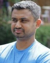 Karthik Saragur