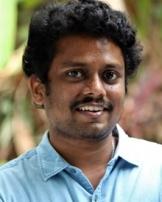 കിരൺ നാരായണൻ