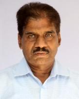KK Radha Mohan