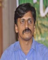 క్రాంతి మాదవ్