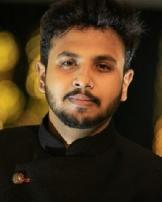 Krishna Sarthak