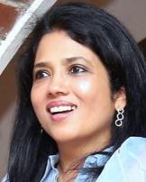 Latha Menon