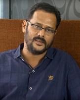 എം പദ്മകുമാര്