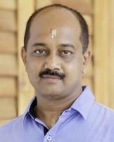 മാധവ് രാംദാസ്