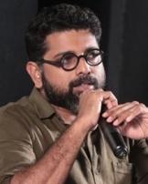 മഹേഷ് നാരായണന്
