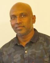 Mahesh Siddu