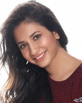Manvita Kamath