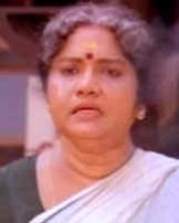 Meena (malayalam Actress)