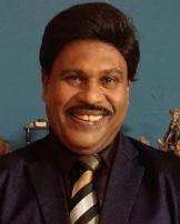ಮಿಮಿಕ್ರಿ ದಯಾನಂದ್