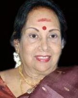 M.n.rajam (old Tamil Actress)