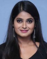 Mrudula (Kannada Actress)