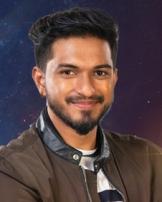 முகின் ராவ்