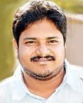 Nallamalapu Srinivas