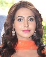 Nandhini (New Tamil Actress)