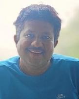 Naveen Dwarakanath