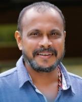 Naveen padil